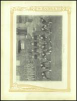 1927 Randolph-Macon Academy Yearbook Page 88 & 89