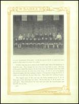 1927 Randolph-Macon Academy Yearbook Page 96 & 97