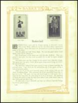 1927 Randolph-Macon Academy Yearbook Page 100 & 101