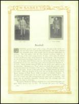1927 Randolph-Macon Academy Yearbook Page 106 & 107