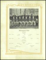 1927 Randolph-Macon Academy Yearbook Page 116 & 117
