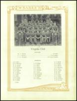 1927 Randolph-Macon Academy Yearbook Page 122 & 123