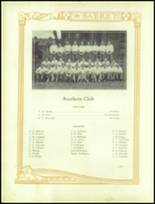 1927 Randolph-Macon Academy Yearbook Page 124 & 125