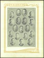 1927 Randolph-Macon Academy Yearbook Page 132 & 133