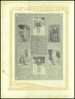 1927 Randolph-Macon Academy Yearbook Page 134 & 135