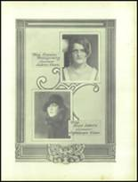 1927 Randolph-Macon Academy Yearbook Page 142 & 143
