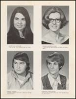 1972 Belleville High School Yearbook Page 10 & 11