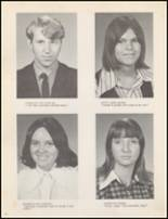 1972 Belleville High School Yearbook Page 12 & 13