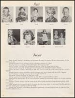 1972 Belleville High School Yearbook Page 14 & 15