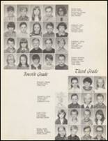 1972 Belleville High School Yearbook Page 24 & 25