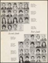 1972 Belleville High School Yearbook Page 26 & 27