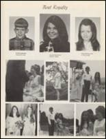 1972 Belleville High School Yearbook Page 30 & 31
