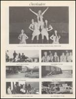 1972 Belleville High School Yearbook Page 46 & 47