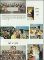 1982 Lankin High School Yearbook Page 12 & 13