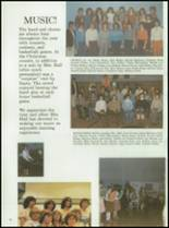 1982 Lankin High School Yearbook Page 20 & 21