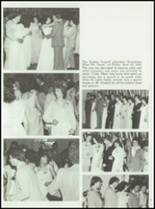 1982 Lankin High School Yearbook Page 24 & 25