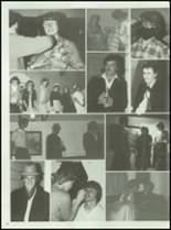 1982 Lankin High School Yearbook Page 28 & 29