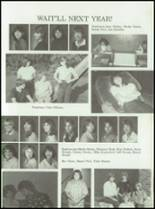 1982 Lankin High School Yearbook Page 34 & 35
