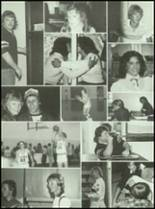 1982 Lankin High School Yearbook Page 38 & 39