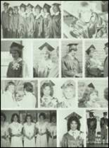 1982 Lankin High School Yearbook Page 40 & 41