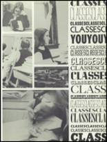 1972 St. Mary Central High School Yearbook Page 22 & 23