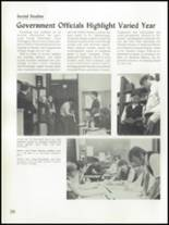 1972 St. Mary Central High School Yearbook Page 28 & 29