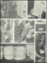 1972 St. Mary Central High School Yearbook Page 46 & 47