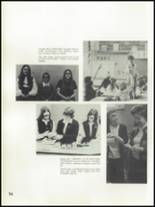 1972 St. Mary Central High School Yearbook Page 58 & 59