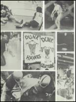 1972 St. Mary Central High School Yearbook Page 60 & 61