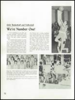 1972 St. Mary Central High School Yearbook Page 76 & 77
