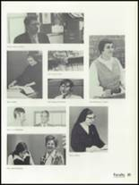 1972 St. Mary Central High School Yearbook Page 88 & 89