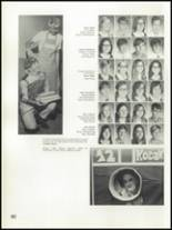1972 St. Mary Central High School Yearbook Page 94 & 95