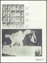 1972 St. Mary Central High School Yearbook Page 96 & 97