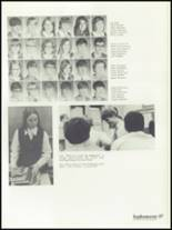 1972 St. Mary Central High School Yearbook Page 100 & 101