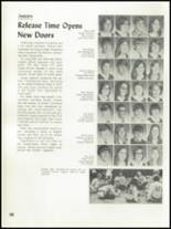 1972 St. Mary Central High School Yearbook Page 102 & 103
