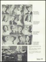 1972 St. Mary Central High School Yearbook Page 112 & 113