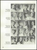 1972 St. Mary Central High School Yearbook Page 114 & 115