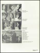 1972 St. Mary Central High School Yearbook Page 116 & 117