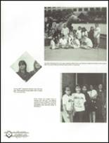 1992 West Mesquite High School Yearbook Page 10 & 11