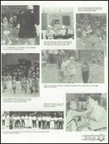 1992 West Mesquite High School Yearbook Page 14 & 15