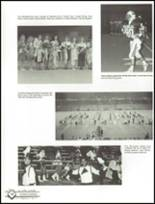 1992 West Mesquite High School Yearbook Page 16 & 17