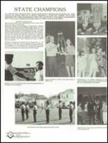 1992 West Mesquite High School Yearbook Page 18 & 19