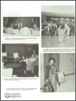 1992 West Mesquite High School Yearbook Page 20 & 21