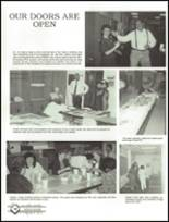 1992 West Mesquite High School Yearbook Page 22 & 23