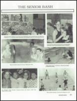 1992 West Mesquite High School Yearbook Page 24 & 25
