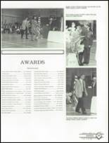 1992 West Mesquite High School Yearbook Page 28 & 29