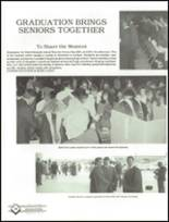 1992 West Mesquite High School Yearbook Page 30 & 31