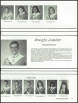 1992 West Mesquite High School Yearbook Page 34 & 35