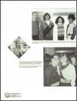1992 West Mesquite High School Yearbook Page 36 & 37