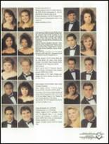 1992 West Mesquite High School Yearbook Page 40 & 41